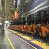 Bridgestone investe 36 milhões de euros em fábrica inteligente