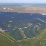 Central fotovoltaica de Évora entra em funcionamento