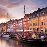 Estocolmo reconhecida como smart city de 2019