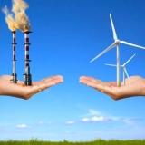 SF6: o efeito secundário das energias renováveis (e fósseis)