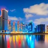 Siemens responsável pelos sistemas de controlo da Expo Dubai 2020