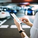 Bosch e Mercedes desenvolvem serviço de estacionamento automático