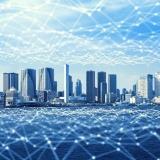 ABB a ajuda a tornar cidades mais inteligentes