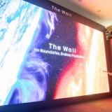 Samsung apresenta novidades de Display no ISE 2020