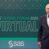 SAS Global Forum 2020 focado no combate ao COVID-19