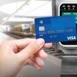 """""""O pagamento contactless é o futuro da mobilidade urbana"""""""