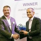 Schneider distinguida em economia circular