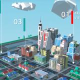 CES 2020: Cidade virtual permite explorar mobilidade inteligente