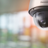 Panasonic lança nova gama de CCTV