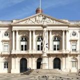 Câmara de Lisboa reduz consumo energético em 36%