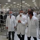 Bosch expande unidade de I&D de Ovar