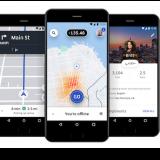 TomTom e Uber cooperam para otimização de mapeamento