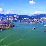 Soluções tecnológicas da Indra melhoram competitividade dos portos marítimos por todo o mundo