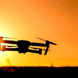Drones autónomos podem ajudar em situações de emergência