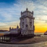Lisboa reconhecida como um dos 21 Lugares do Futuro