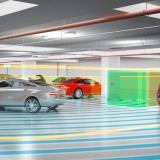 Continental lança serviço de dados de estacionamento