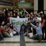 Já foi dada abertura ao Go Green in the City 2019