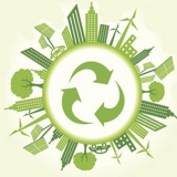 Blockchain potencia a economia circular na separação de resíduos