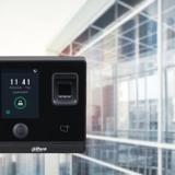 Dahua lança novos produtos de controlo de acesso