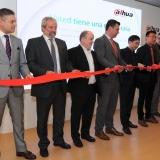Dahua expande-se para o mercado ibérico