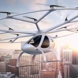 DB Schenker investe em fabricante de drones