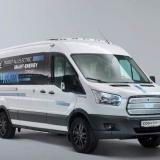 Ford desenvolve método para extensão do alcance de veículos elétricos