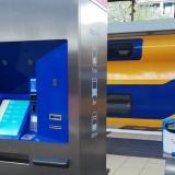 Indra instala sistema unificado de bilhética em Amesterdão