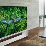 LG apresenta novidades em IA e display no CES 2020