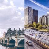 Londres e Los Angeles formam parceria de mobilidade urbana