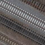 Principal linha férrea de Bruxelas recebe sistema de deteção de intrusos