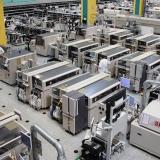 Indústria europeia tem dificuldade em tirar partido das fábricas inteligentes