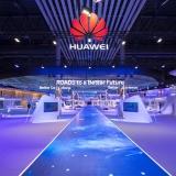 Huawei pode licenciar tecnologia 5G a empresa norte-americana