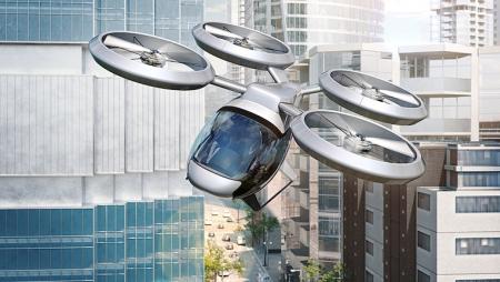 Aliança de investigação desenvolve sensores para voos autónomos