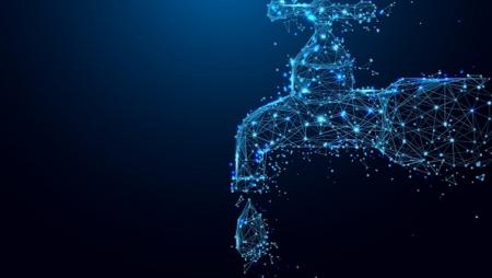 Solução de IA previne fugas de água