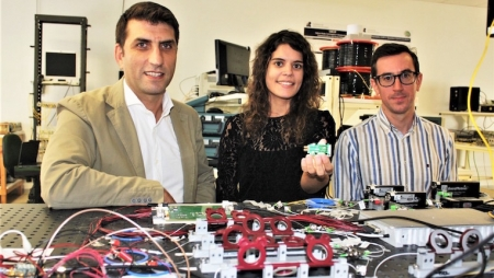 Tecnologia portuguesa permite Internet verdadeiramente global