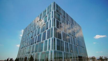 Solução de desinfeção procura criar edifícios mais saudáveis