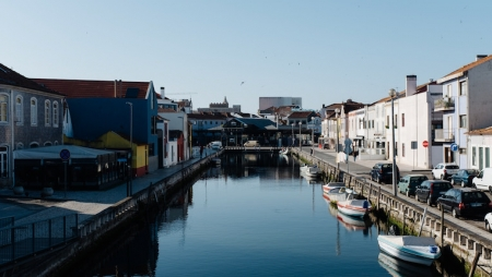 Aveiro está a contratar para projeto de smart cities