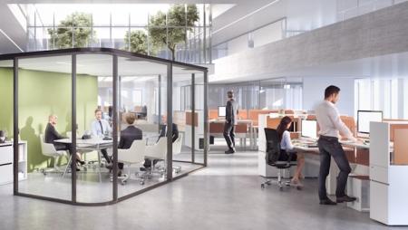 A digitalização dos espaços empresariais: de mais-valia a norma