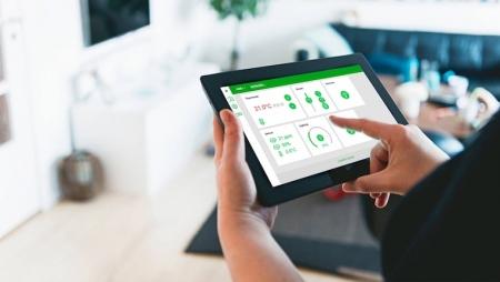 Schneider lança novo software de gestão de edifício KNX