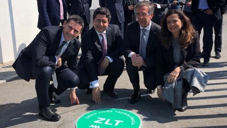 Portugal já tem uma Zona Livre Tecnológica