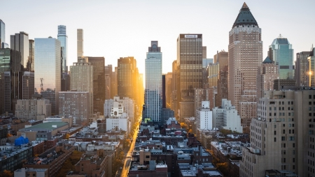 As tendências para cidades inteligentes do futuro