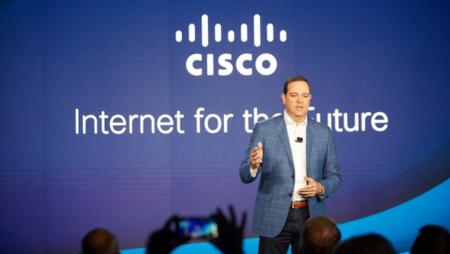 """A """"internet para o futuro"""", segundo a Cisco"""