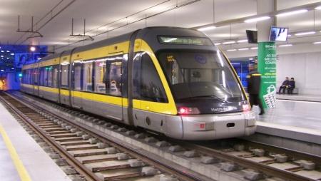 Metro do Porto vai controlar validação de títulos