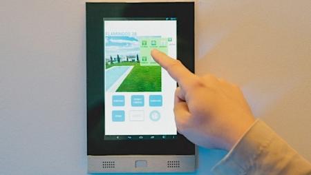 Tecnologia de automação Schneider Electric escolhida para villa de luxo em Marbelha