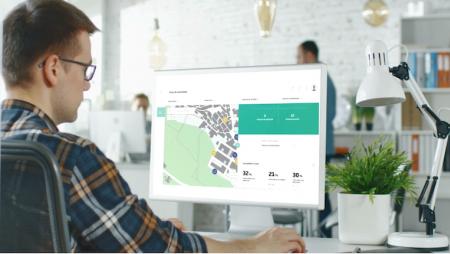 Soluções para Smart Cities da Minsait impulsionam a transformação de cidades em todo o mundo