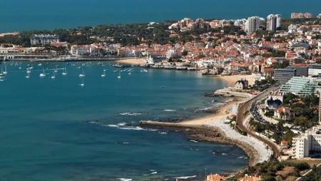 Cascais inaugura o primeiro autocarro autónomo em Portugal