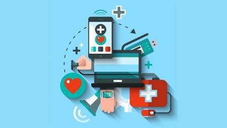 O futuro dos cuidados de saúde é digital