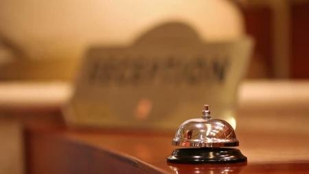 Reconhecimento facial agiliza o check-in na hotelaria