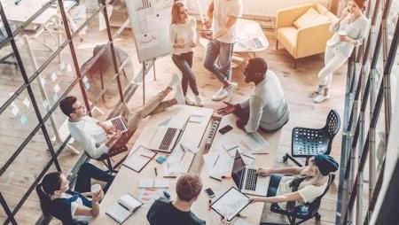 Smart Office: 7 abordagens à eficiência energética