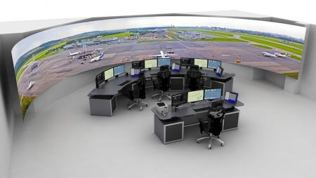 IA no controlo aéreo aumenta eficiência em 50%